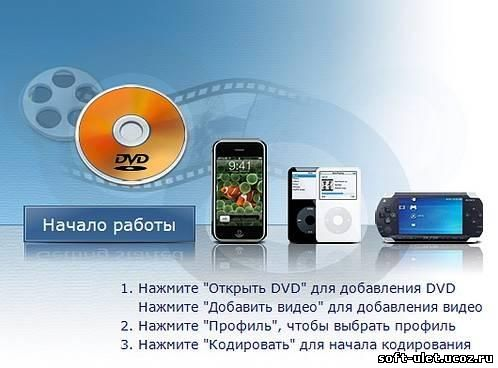 Any DVD Converter Professional 4.0.3.
